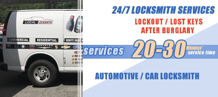 Commercial locksmith Johns Creek
