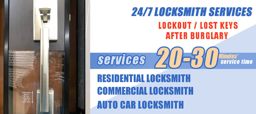 Johns Creek Locksmith Services