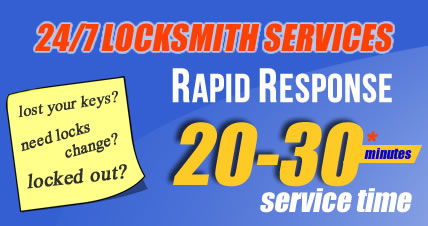 Your local locksmith services in Johns Creek